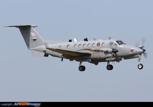 Beechcraft Shadow R1 (350CER)