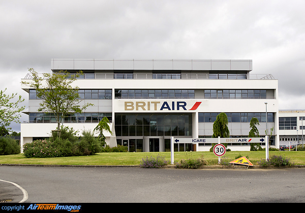 Brit Air Headquarters