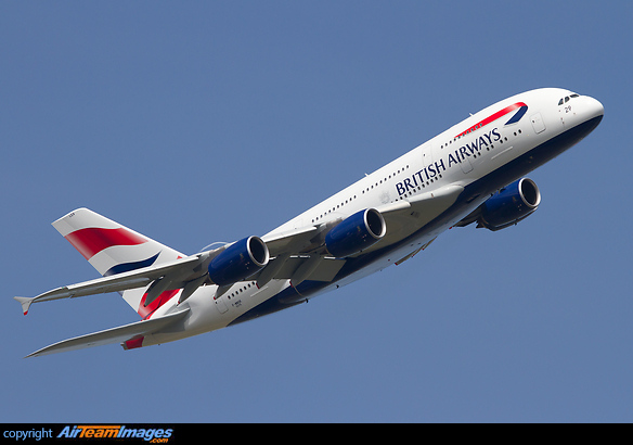 Airbus A380-841
