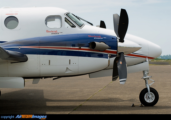Beechcraft King Air 200GT/250