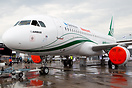 Airbus A320 with the Electric Green Taxiing System installed which ena...