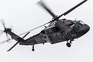 Sikorsky S-70i Black Hawk