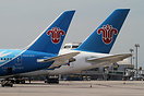 China Southern is the first airlines operate The Boeing 787 and Airbus...