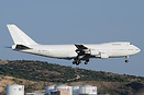 First Boeing 747 for Greek cargo start-up airline Aerospace One arrivi...