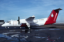 Operated by Surveillance Australia this was the first Dash-8MPA, equip...