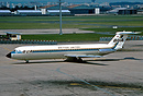BAC One-Eleven-501