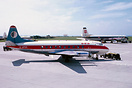 Vickers 707 Viscount