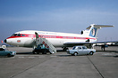 Hawker Siddeley Trident 1E