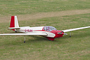 Slingsby T-61F Venture T2