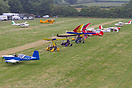 Stoke Golding AIrfield