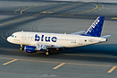 Is that the Islamic version of JetBlue? At a first glance it could be ...