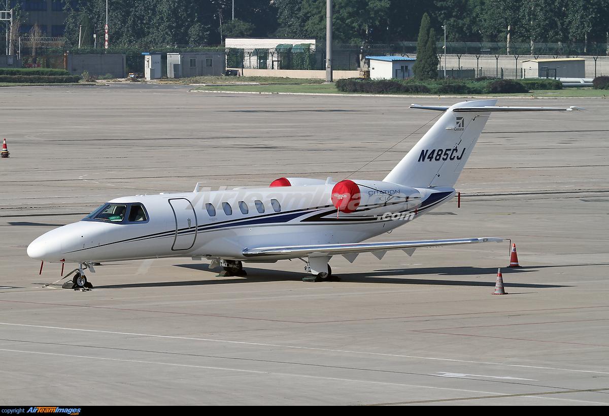 Cessna 525c Citation Cj4 Large Preview Airteamimages Com