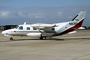 On November 2, 2003, Mitsubishi MU-2B-35, N630HA,  collided with terra...