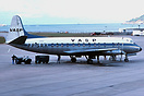 Vickers 810 Viscount