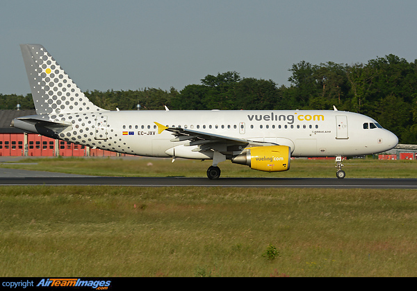 Airbus A319-111