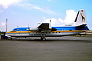 Fokker F-27-600RF Friendship