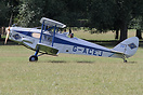 De Havilland DH-83 Fox Moth