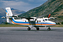 DHC6-310 Twin Otter