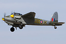 De Havilland DH-98 Mosquito (Replica)
