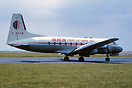Hawker Siddeley HS-748 2A/2