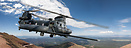 Composite image. MH-47G Chinook, Bravo Company, 3rd Battalion 160th Sp...