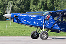 Pilatus PC-6B2-H4 Turbo Porter