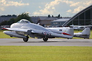 Lovely to see the two Norwegian Vampires at Duxford this is the 2nd of...