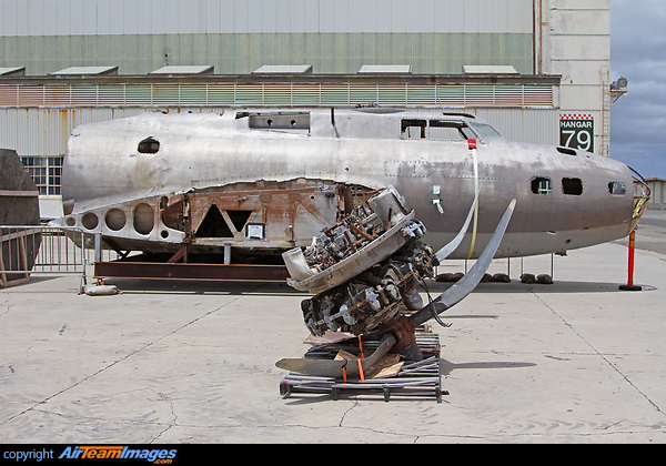 Boeing B 17e Flying Fortress 41 2446 Aircraft Pictures