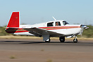 Mooney M-20C Ranger