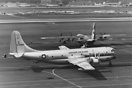 33816 was the last C-97 to be built and delivered to the USAF in 1956....
