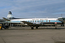 Vickers 836 Viscount