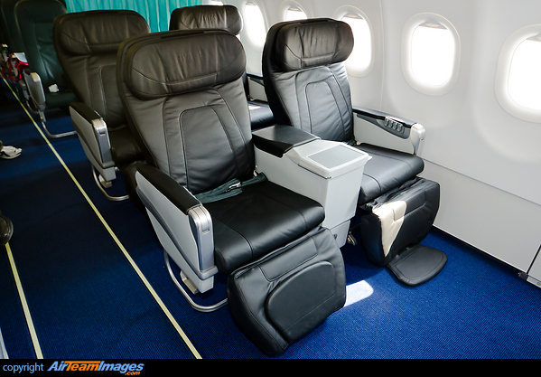 A320 Airbus Seating