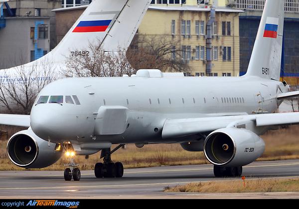 Tupolev tu 200