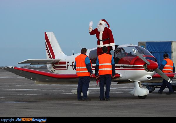 santa claus f gekg aircraft pictures photos airteamimages com