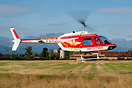 Agusta/Bell AB 206B Jet Ranger III VF-19, operated by Reparto Volo Vi...