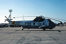 Sikorsky SH-3A Sea King