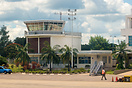 Victoria Falls Airport serves the tourism industry of Victoria Falls. ...