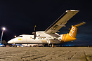 Started life as N825PH with Horizon Air in the year 1990, before flyin...