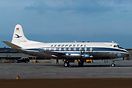 Vickers 749 Viscount