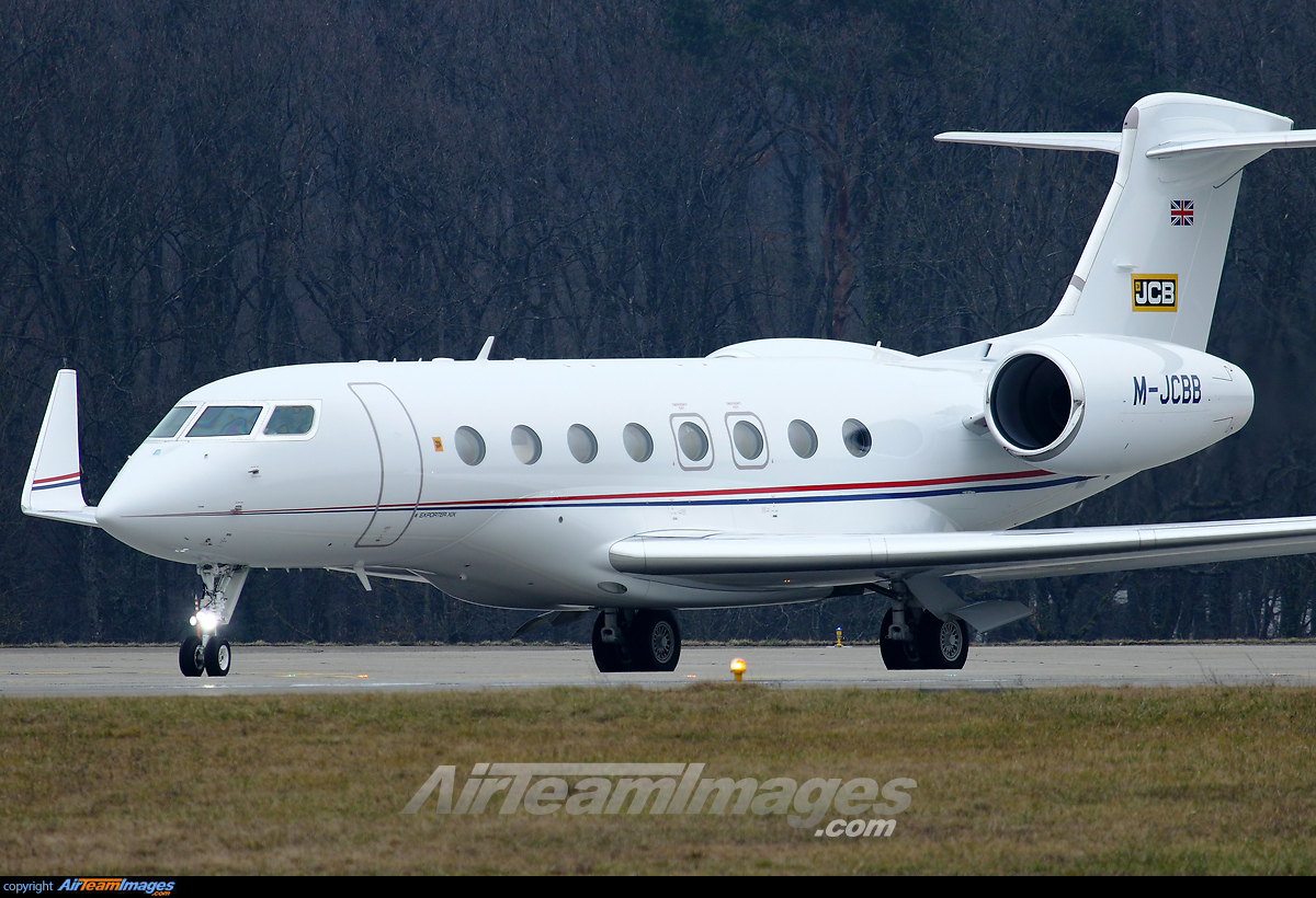 Gulfstream G650 Large Preview Airteamimages Com
