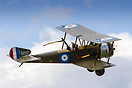 Sopwith 1A2 (1 1/2 Strutter)
