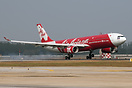 Thai AirAsia X has taken delivery of its first A330-300 HS-XTA