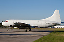 This Convair VT-29B was built in 1952 and is still hauling cargo out o...