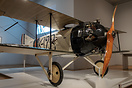 The BAT F.K.23 Bantam was a British single-seat fighter biplane produc...