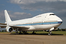 Former 9K-ADD of Kuwait Airways and now with Trans Atlantic Aviation.