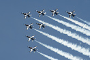 Black Eagles Aerobatic Team
