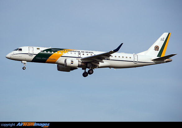 Embraer VC-2