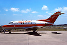 Hawker Siddeley HS-125-3B