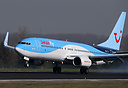 """Affection"", 14th new B737 in Jetairfly fleet delivered 24 February 20..."