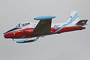 This recently restored and painted Jet Provost has just found a new Ho...